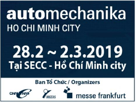 AUTOMECHANIKA 2019