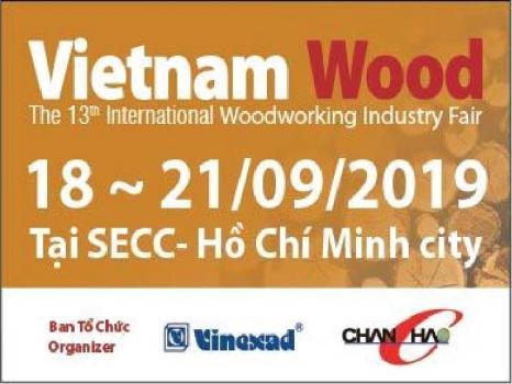 VIETNAM WOOD 2019