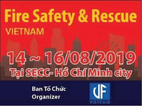 FIRE SAFETY & RESCUE 2019