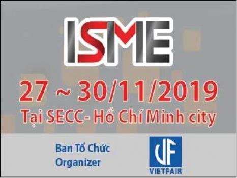 ISME VIETNAM 2019