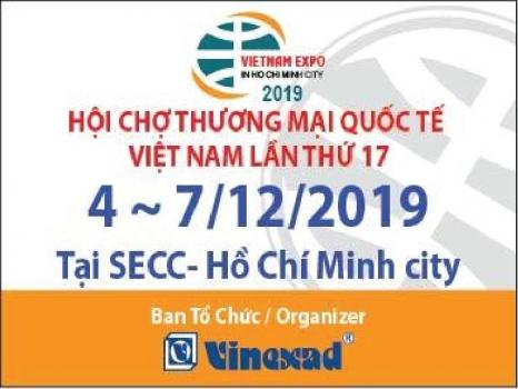 VIETNAM EXPO 2019