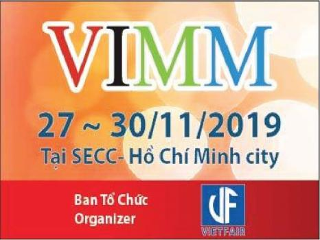 VIMM 2019