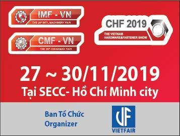CMF-VN / IMF-VN / CHF 2019