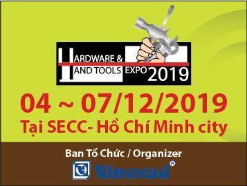 HARD WARE & HAND TOOLS 2019