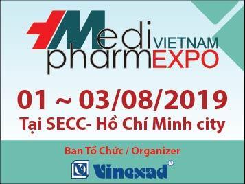MEDIPHARM EXPO 2019