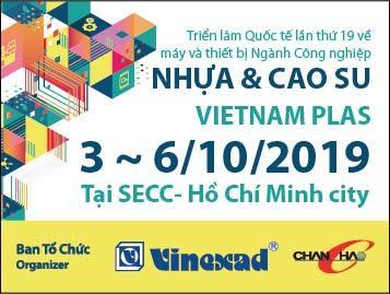 VIETNAM PLAS 2019