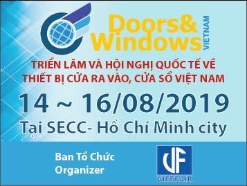World Doors & Window VIETNAM 2019