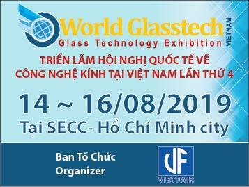 WORLD GLASSTECH VIETNAM 2019